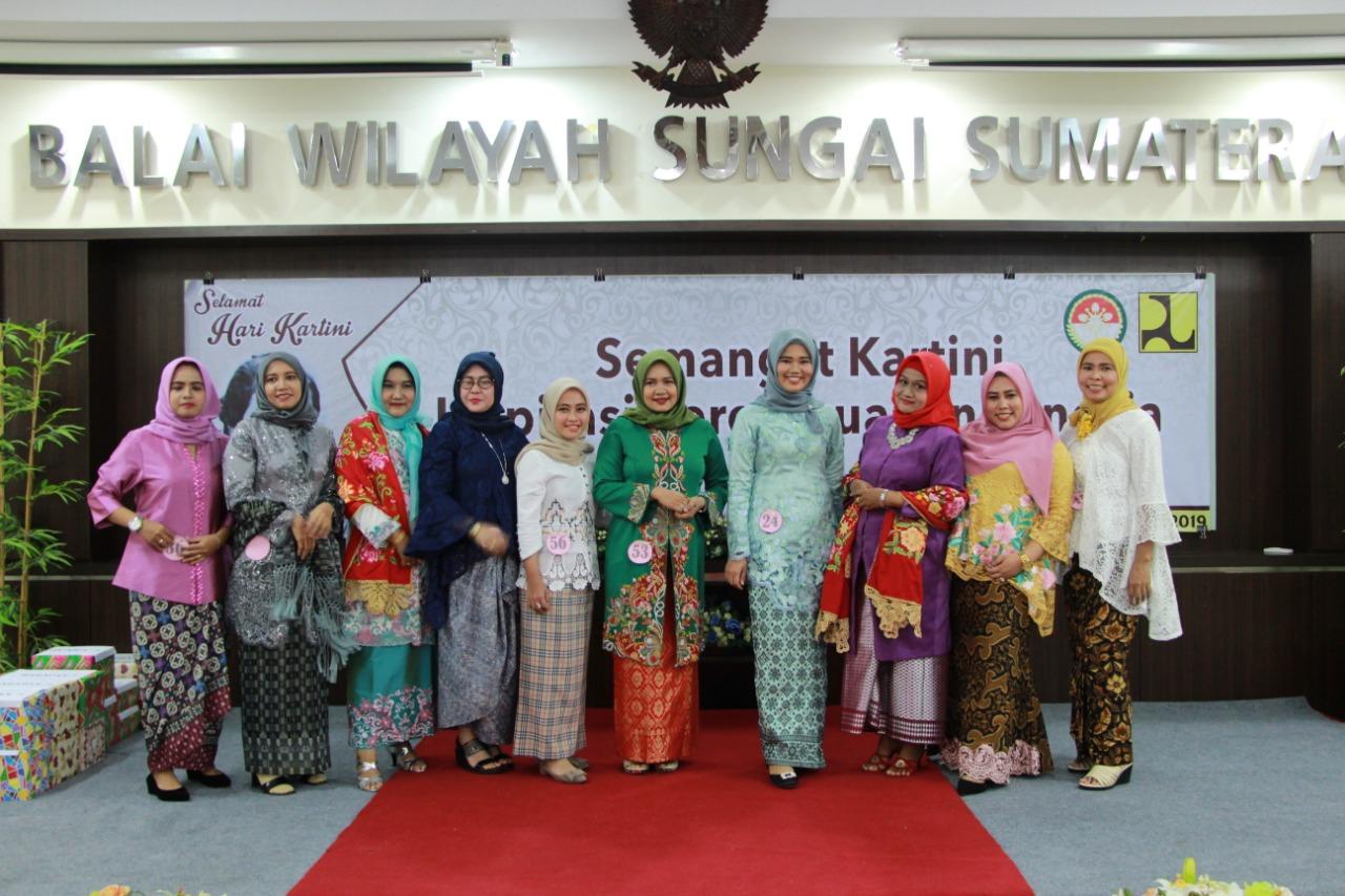 Semangat Kartini, Inspirasi Perempuan Indonesia