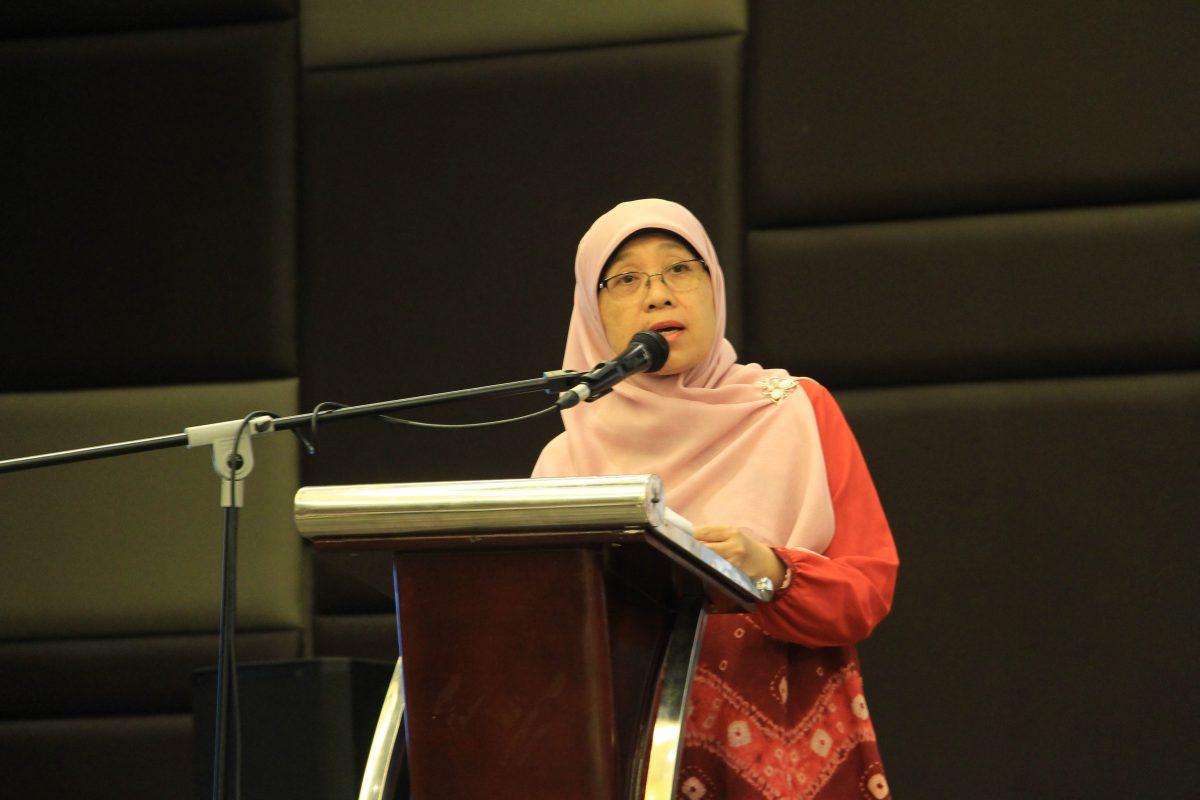 Kementrian PUPR  Siapkan Ibu - Ibu Anti Korupsi