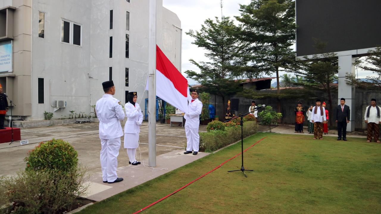 HUT RI Ke 74, SDM Unggul Indonesia Maju!