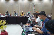 Diskusi Interim AKNOP Sungai Dan Sabodam