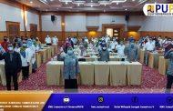 Sosialisasi Panduan Rencana Pengembangan dan Pengelolaan Irigasi (RP2I) IPDMIP