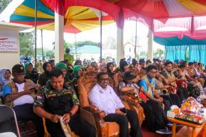 Sambut Bulan Suci Ramadhan dengan Aksi Cimpago Bersih