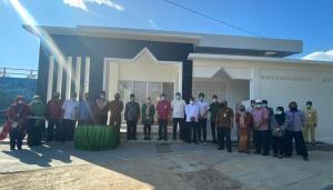 2021-01-05 Mushala As-Salam Danau Cimpago Hadir Dipusat Wisata Pantai Padang