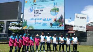 Hari Air Dunia 2018