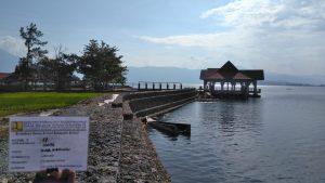 Revitalisasi Danau Kerinci 1