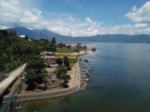 Revitalisasi Danau Kerinci 10