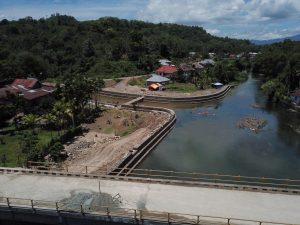 Revitalisasi Danau Kerinci 11