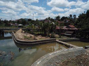 Revitalisasi Danau Kerinci 13