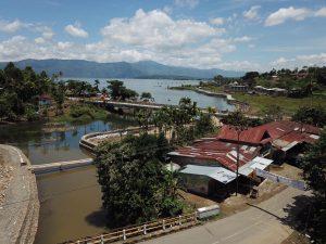Revitalisasi Danau Kerinci 14
