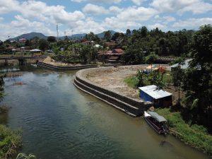 Revitalisasi Danau Kerinci 15