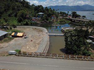Revitalisasi Danau Kerinci 16