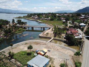 Revitalisasi Danau Kerinci 17