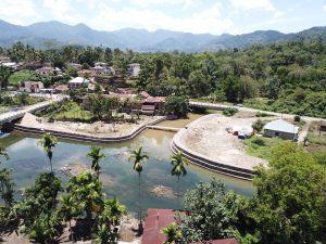 Revitalisasi Danau Kerinci 18