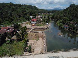 Revitalisasi Danau Kerinci 19