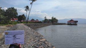 Revitalisasi Danau Kerinci 3