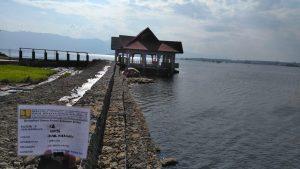 Revitalisasi Danau Kerinci 4