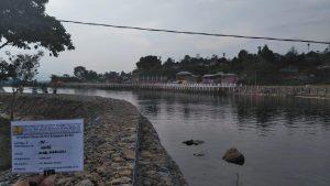 Revitalisasi Danau Kerinci 5