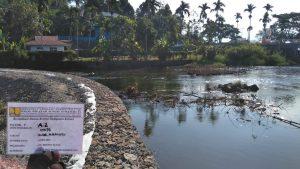 Revitalisasi Danau Kerinci 7