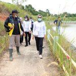 Kunjungan Direktorat Bendungan dan Danau di BWS Sumatera VI 6
