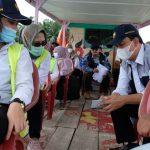 Kunjungan Direktorat Bendungan dan Danau di BWS Sumatera VI 7