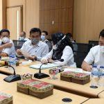 Musrenbang Provinsi Jambi Tahun 2021 dan Pembahasan Desk 2