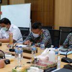Musrenbang Provinsi Jambi Tahun 2021 dan Pembahasan Desk 5
