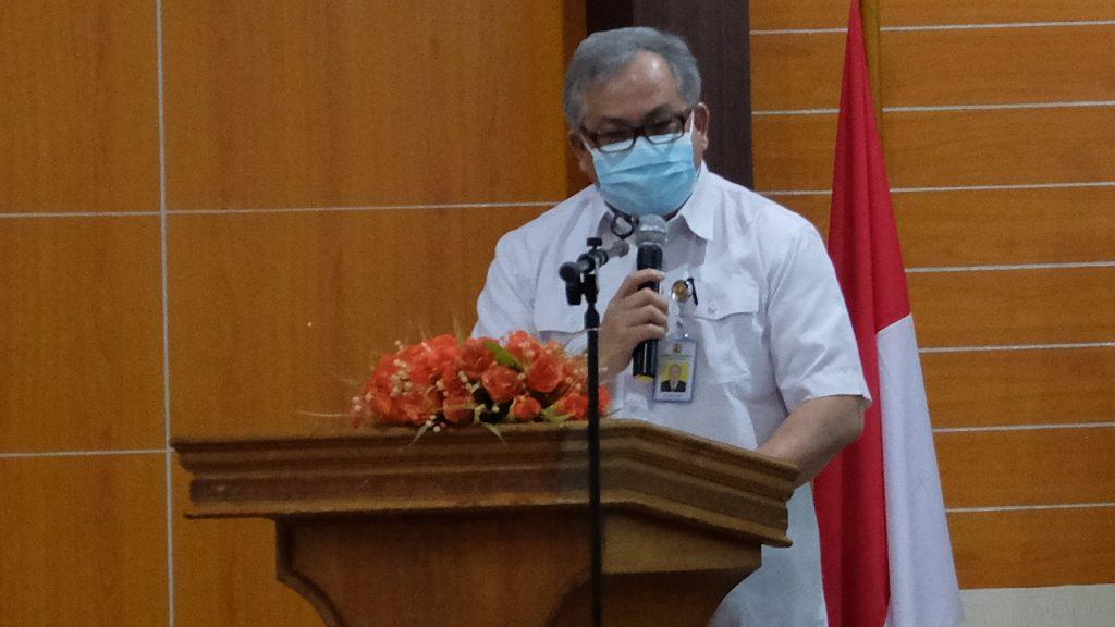 Pembahasan Rencana Usulan Program APBN TA 2022 Provinsi Jambi 2