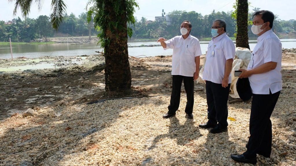 Pembahasan Rencana Usulan Program APBN TA 2022 Provinsi Jambi 5