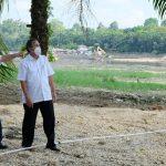 Pembahasan Rencana Usulan Program APBN TA 2022 Provinsi Jambi 6