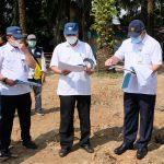 Pembahasan Rencana Usulan Program APBN TA 2022 Provinsi Jambi 8