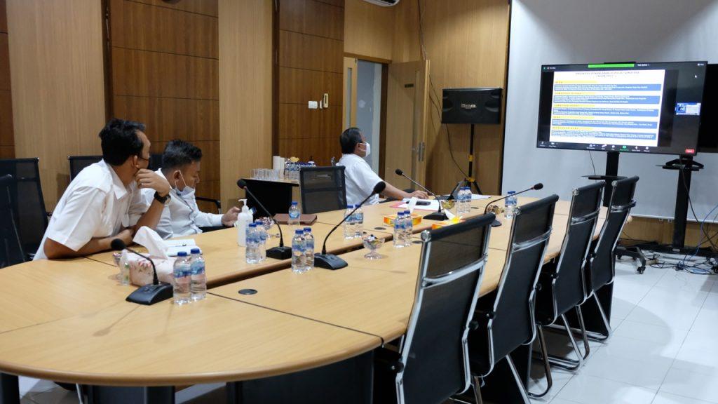 Penutupan Konreg Kementerian PUPR Tahun 2021