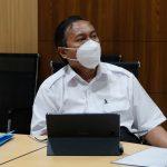 Penutupan Konreg Kementerian PUPR Tahun 2021 6