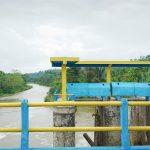 Monitoring Potensi Sumber Daya Air DI. Batang Uleh 2 1
