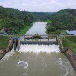 Monitoring Potensi Sumber Daya Air DI. Batang Uleh 3 1