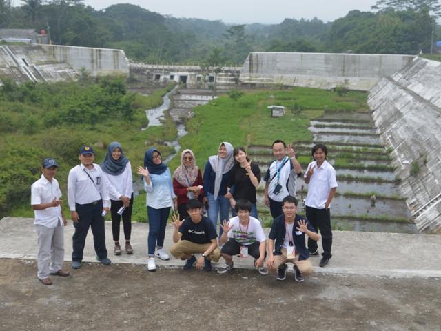 Kunjungan SMA Budi Mulia Dua